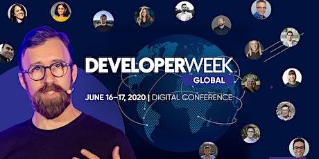 DeveloperWeek Global 2020 tickets