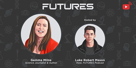 How Hype Obscures the Future w/ Gemma Milne tickets