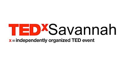 POSTPONED - TEDxSavannah 2020 tickets