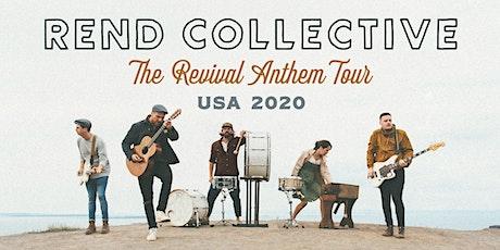 Rend Collective (Austin, TX) tickets