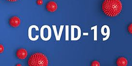 CIPS-BC Presents: UNICC - COVID-19 Pandemic Overview tickets