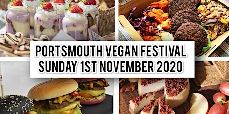Portsmouth Vegan Festival tickets