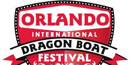 Orlando International Dragon Boat Festival tickets