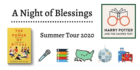 HPST Presents: A Night of Blessings in Seattle! tickets