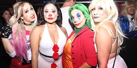 HALLOWEEN COSTUME PARTY YACHT CRUISE NEW YORK CITY tickets