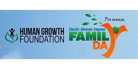 HGF 7th Annual Endocrine Family Day tickets