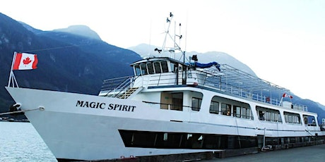 Vancouver Canada Day Fireworks - Pier Pressure Yacht Party tickets