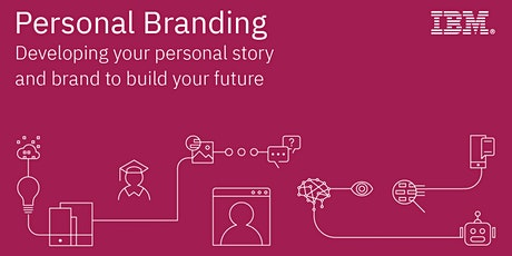 IBM Skills Presents: Personal Branding tickets