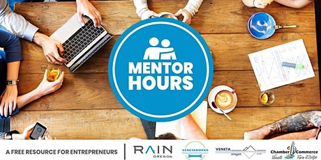 Veneta-Fern Ridge Mentor Meetups for Local Entrepreneurs tickets