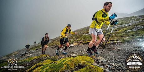 Ushuaia Trail Race Fin del Mundo 2021 entradas