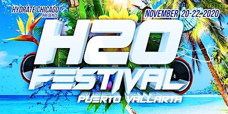H2O Festival entradas