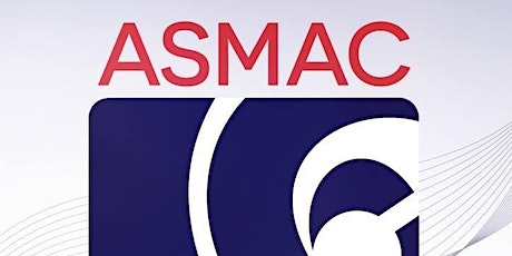 ASMAC First THURSDAYS  FREE Webinar - Facing Challenge with Resilience tickets