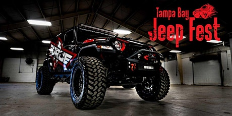 Tampa Bay Jeep Fest tickets