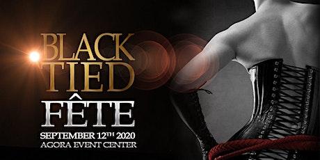 Black Tied Fête tickets