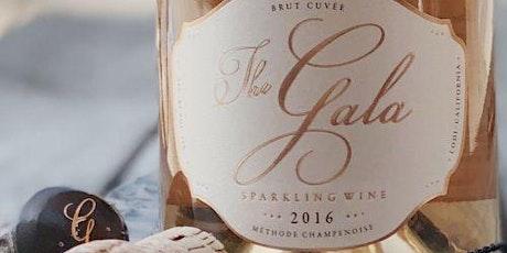 Easter Brunch Rosé & Bubbles Wine Virtual Pairing tickets