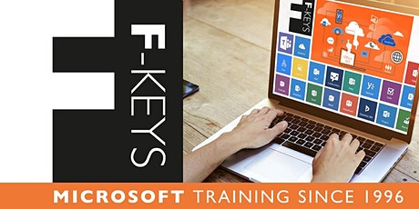 Microsoft Excel - Business Basics and Tips tickets