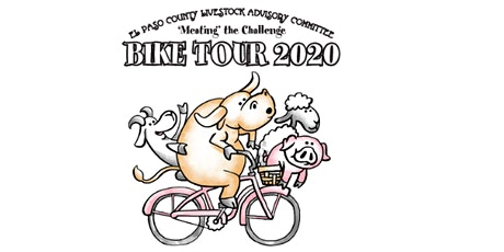 Meating the Challenge BikeTour tickets