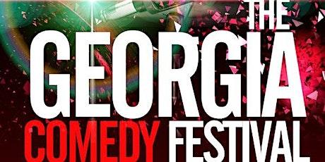 GA Comedy Festival 2021 tickets