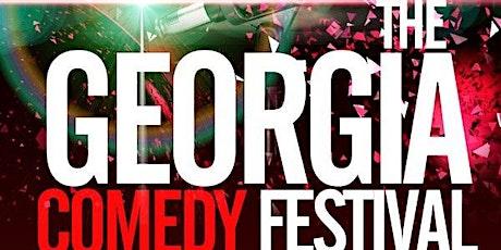 Georgia Comedy Festival Weekend tickets