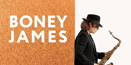Boney James: Solid Tour tickets