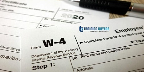 2020 Updates on Form I9 & W4 – Streamlining the Procedures for Worker Verif tickets