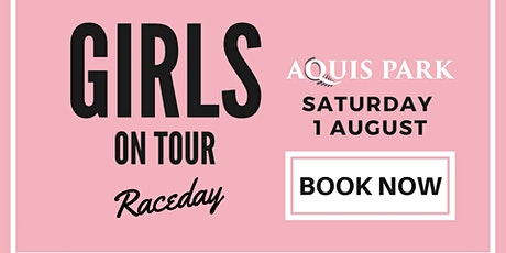 Girls on Tour -Event Centre tickets