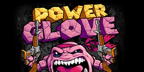 Powerglove @ Holy Diver tickets
