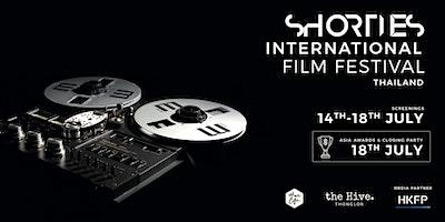 Shorties Film Festival Bangkok 2020