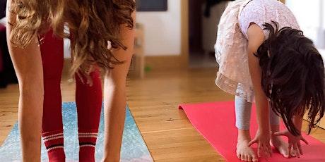 Kids Yoga tickets
