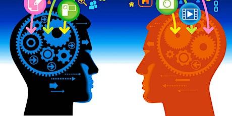 Comunicazione: generazioni a confronto. Quali cambiamenti cognitivi, culturali, sociali tickets