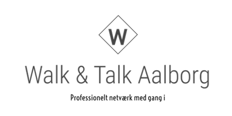 Walk & Talk Aalborg - 15. april kl. 09.00 tickets