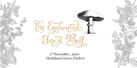 me&dee Enchanted Forest Ball tickets