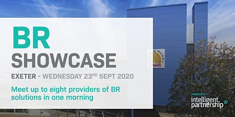 Business Relief Showcase September 2020 | Exeter tickets