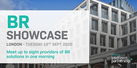 Business Relief Showcase September 2020 | London tickets