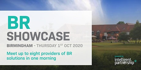 Business Relief Showcase October 2020 | Birmingham  tickets