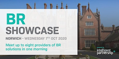 Business Relief Showcase October 2020 | Norwich tickets