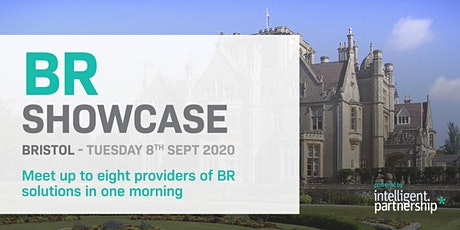 Business Relief Showcase September 2020 | Bristol tickets