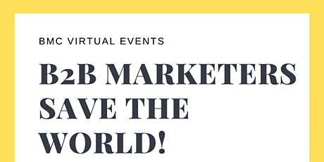 Virtual May Meet-Up - Client Side & Agencies Welcome tickets