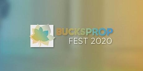 BucksPropFest 2020 tickets