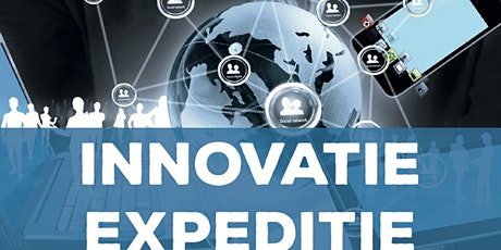 Innovatie Expeditie tickets