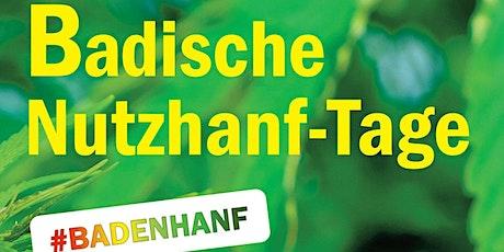 Badische Nutzhanf-Tage Tickets