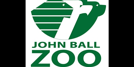 John Ball Zoo - Summer Zoo Camp tickets