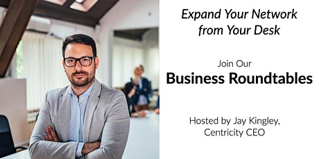 Business Roundtable for B2B - Business Networking Online  | Nashville, TN tickets
