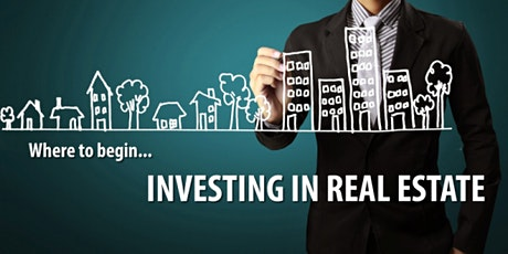 Real Estate Investing for Beginners: How to Invest Wisely tickets