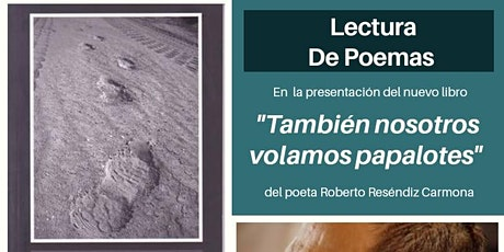 Lectura de poemas tickets