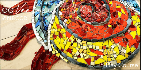 Mosaics: Art in the Garden - Carole Lulham tickets