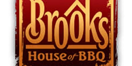 Brooks BBQ - Takeout Only tickets