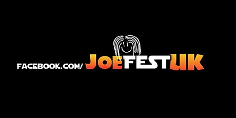 JoeFest 2021 tickets