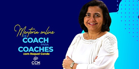 Mentoria Online | De Coach Para Coaches ingressos