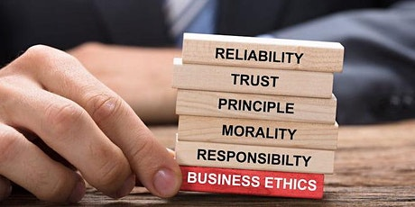 Business Ethics Essentials  _ ONLINE COURSE tickets